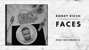Roddy Ricch - Faces